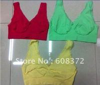 Ahh Bra Seamless Bra Genie Bra The Comfortable and Functional Fashion Bra  OPP BAG 100pcs/lot