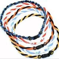 hot sale fashion sporty necklace, tornado necklace X30, 100pcs/lot, free shipping by EMS