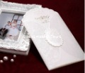 50PCS/LOT CLASSICAL WEDDING INVITATIONS,ELEGANT INVITATION CARDS,WEDDING FAVORS-B8005