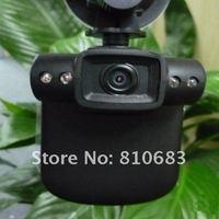 vehicle Auto Car camera DVR F455 1280X720P ,2.5-inch TFT LCD free shipping