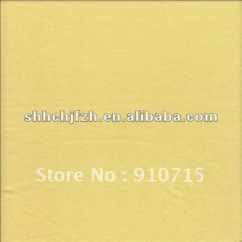 T/R(65/35) Single Jersey Knitted Cotton Fabric(China (Mainland))