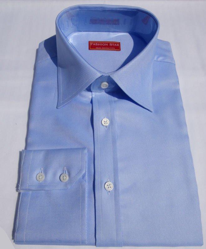 Elegant Red Kap Women39s Poplin Dress Shirt  Long Sleeve  Royal Blue