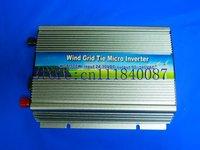 grid tie inverter for wind turbine 24-30V 400W