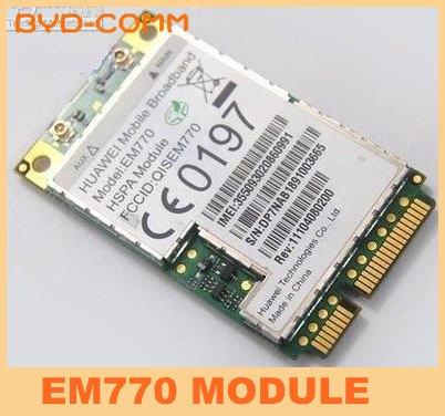 Hardware Implementation of GPRS En Embedded Server