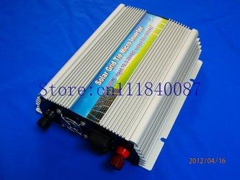 Special offer! 1000W Grid Tie Inverter for solar panel 10.5-28VDC