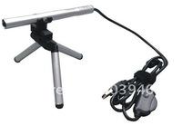Manual Focus Portable Microscope