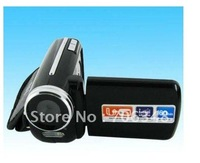5pcs/lot  DV139 12MP 1.8 inch Digital Video Camera