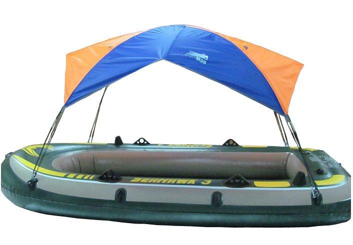 Achetez en gros tente bateau en ligne des grossistes tente bateau chinois - Vente bateau gonflable ...