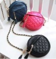 2011 Promotion Grid Fringe Fashion Handbag Shoulder Bag 2way 7 Colours Free Shipping