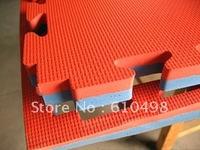 Free shipping eva tatami sport  mat sample order