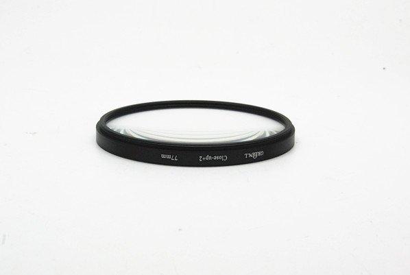 5PCS GREEN.L Digital high definition star filter 77mm rotating-8 on camera(China (Mainland))