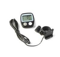 wholesales 200pcs/lots Mini Waterproof Cycle Computer Odometer Speedometer Calories