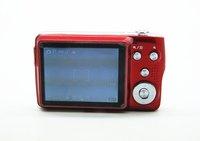 """High quality BOQY 5000E HD 2.7""""/15MP 3xOptiacl,4xdigital zoom  Digital camera"""