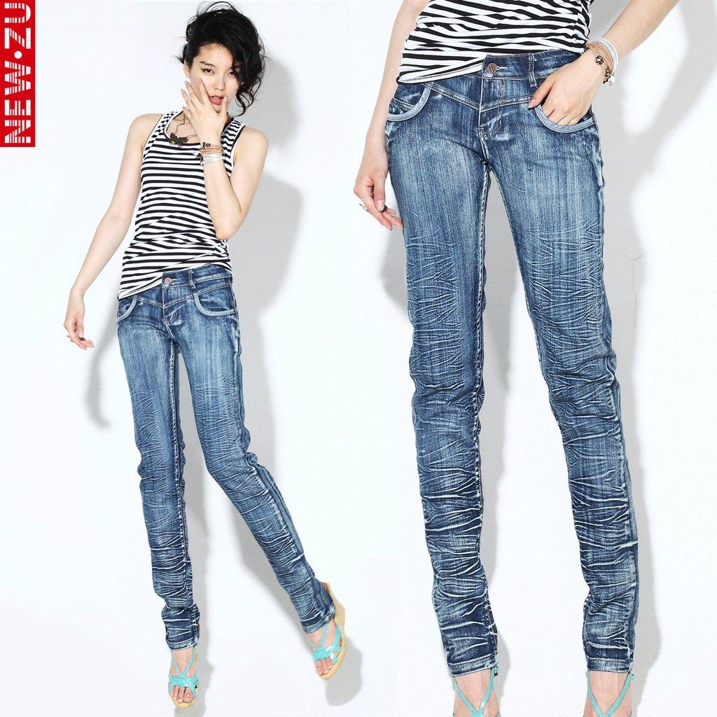 Excellent Women 2016 Korean Summer Pants New Pleated Wide Leg Pants Women Pants