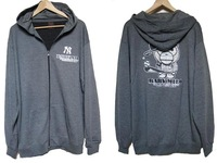 Free Shipping, Autumn and Spring, hooded sweater,plus fat, large size, men's jacket
