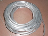 42pcs*0.75mm Sparkle Plastic Optical Fiber Cable;water screen optical fiber
