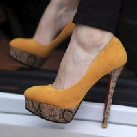 FREE SHIPPING 2012 HOT SALE GH442 high quality stylish ladies fashion shoes sexy lady shoes women's high heel shoes size 35-39
