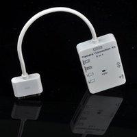 Card reader SD/MMC/MS/MS Duo/TF/M2 USB2.0