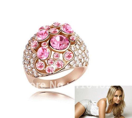 Rose Gold Rings Rose Gold Rings For Cheap