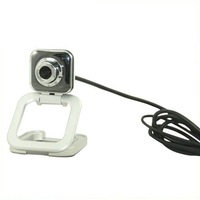 5.0 Mega USB Cable Camera Web Cam Webcam+Mic Laptop MSN 60078