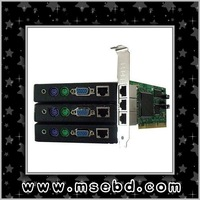 Thin Client X300 with 1 PCI Card+3 access terminals