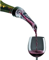 Deluxe Wine Aerator Magic wine Decanter and pourer in giftbox