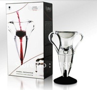 Fashion ANGEL Magic Wine Decanter Aerator LS0045