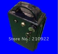 12V 200Ah LiFePO4 electric vehicle battery pack