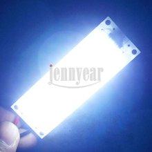 24 LED 5mm White Flux Piranha Lights 100 Lumens LED Board 12V Super Bright LED Lights #080062(China (Mainland))