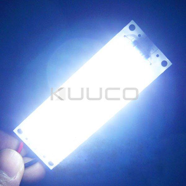 12V Super Bright LED Lights Energy Saving Light Board 24 LED 5mm White Flux Piranha Lights #080062(China (Mainland))