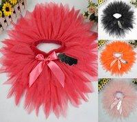 FREE SHIPPING!2012 NEW pettiskirt tutu,Octagonal dot Princess/girls skirts,4pcs/lot,many colors