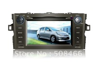 Car DVD with gps for toyota Vios, old camry, corola(EX), land cruiser, vios, hilux