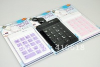 USB retractable cable soft silicone laptop keyboard numeric keypad! Color keyboard silicone