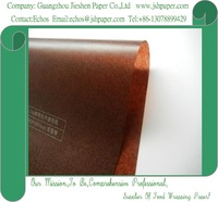 24gsm Coffee Translucent Paper
