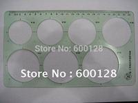 5112 Big Circular template , Drawing template , Wholesale and retail