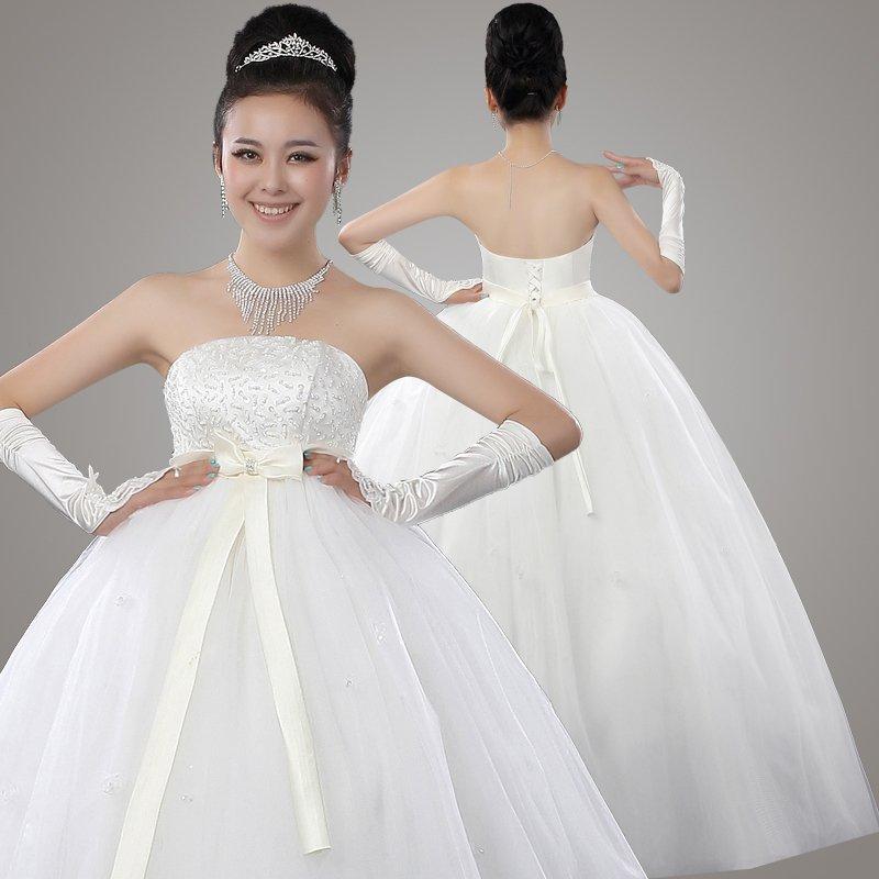 Maternity Princess Dress Images
