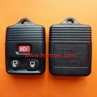 Ford 3 button Remote Key Blank