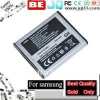 100%1200mah GT-S5610 GT S5610 Galaxy Europa GT-i5500 I5500 GT-B5722 B7222 Battery Batterij Akku Batterie ( Free shipment )