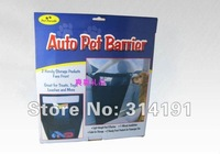 Free shipping 80pcs/lot auto pet barrier, Keep pet in back seat, dog cat tool,as seen on TV