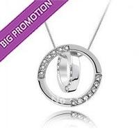 Кулон Ожерелье JCK ювелирных изделий JCK-071