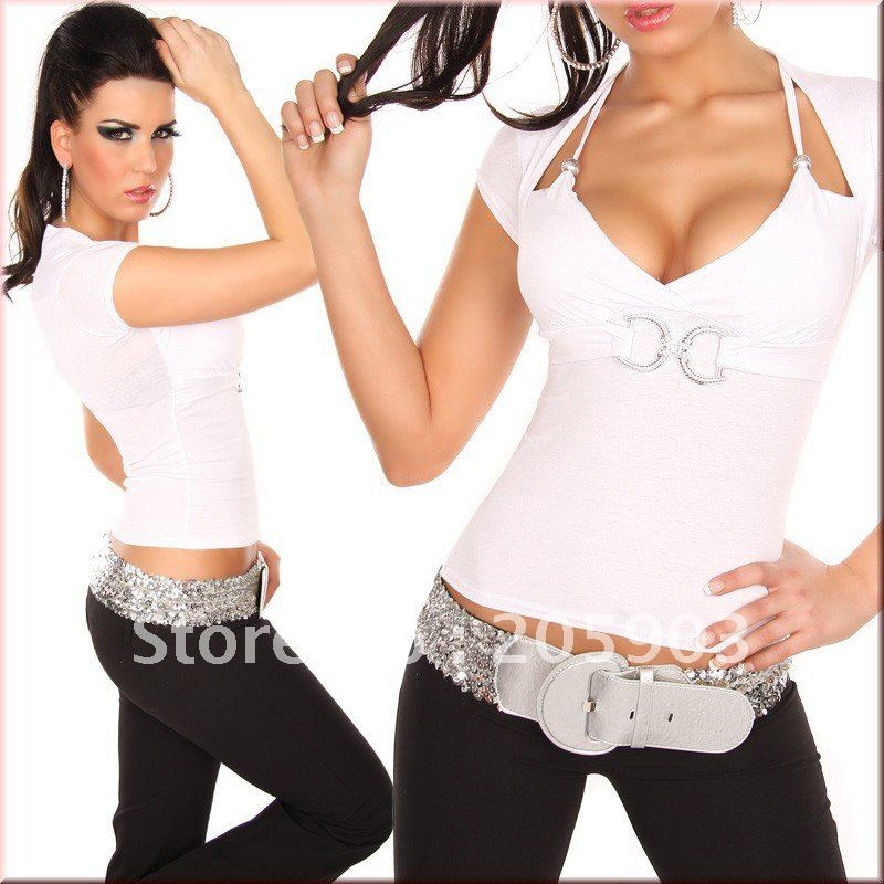 Cheap sexy tops for women
