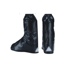 MOTORCYCLE BOOT SHOE RAIN COVERS COVER WATERPROOF(China (Mainland))