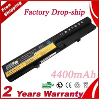 Battery for HP 540 541 Business Notebook 6520S 6530s 6531s 6535S,free shipping