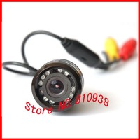 Night Vision reversing camera Color rear car camera reverse backup with waterproof wide viewing angle