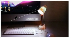 Promotion, 20% OFF, novelty DIY LED night lamp table home decoration romantic coffee Usb or battery gifts freeshipping(China (Mainland))