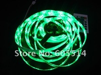 [Seven Neon]Free DHL express shipping 30meters IP65 waterproof 30leds/meter 150leds 5050 led smd Strip