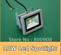 10W LED Flood Light Floodlight Lamp Warm White Garden Outdoor Lamp