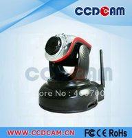 H.264   Mega pixels CMOS sensor WIFI network EC-IP2536W IP dome camera