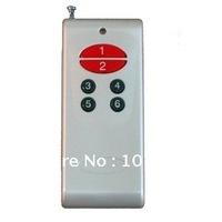 YK800-6  ASK Transmitter with White 6-key