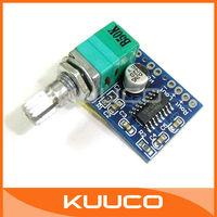 Потребительская электроника Digital Amplifier 5 /tda2030a OCL 18W + 18W # 090156 Tone Control Module